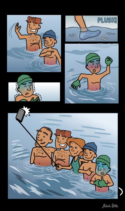 Komiks dla Ciebie 1